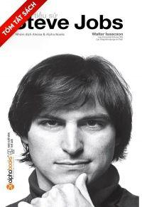 [Tóm tắt sách] - Tiểu sử Steve Jobs