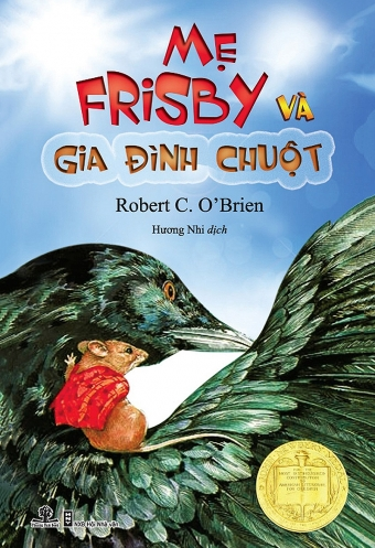 Me Frisby va gia dinh chuot