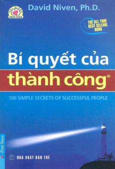 Bí quyết của thành công 1