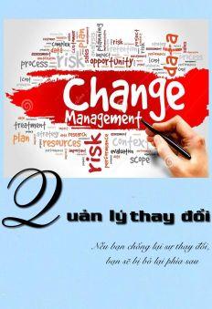 Quản lý sự thay đổi