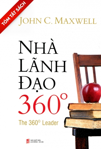 [Tom tat sach] - Nha lanh dao 360 do