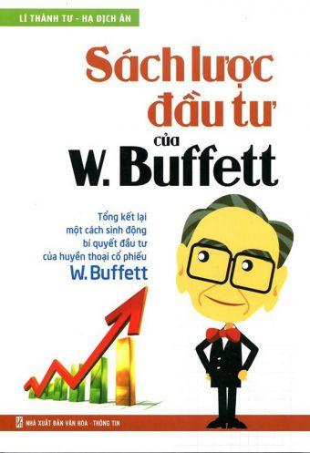 Sach luoc dau tu cua W_ Buffett