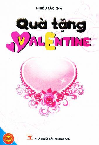 Qua tang Valentine