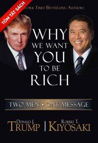 [Tóm tắt sách] Tại sao chúng tôi muốn bạn trở nên giàu có
