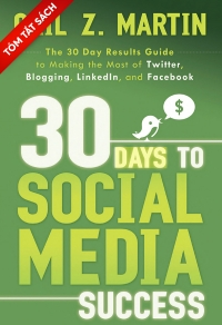 [Tóm tắt sách] Thành công với Truyền thông mạng xã hội trong 30 ngày