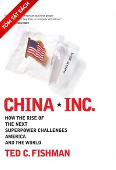 [Tóm tắt sách] Trung Quốc với tham vọng trở thành siêu cường như thế nào