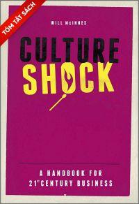[Tóm tắt sách] - Cú sốc văn hóa