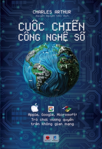 [Tom tat sach] - Cuoc chien cong nghe so