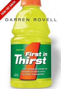 [Tóm tắt sách] - Dẫn đầu cơn khát