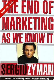 [Tóm tắt sách] - Giới hạn của marketing như chúng ta đã biết