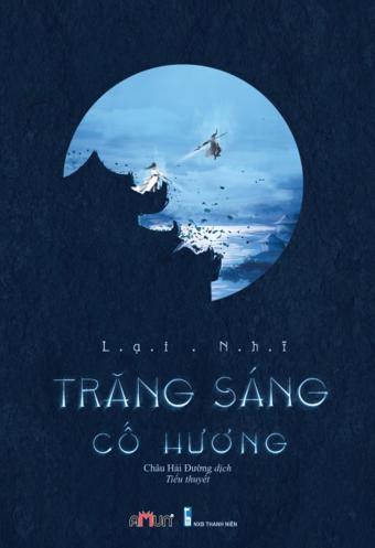 Trang sang co huong