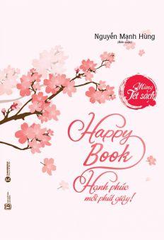 Happy book - Hạnh phúc mỗi giây