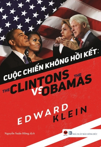 Cuoc chien khong hoi ket: The Clintons vs the Obamas