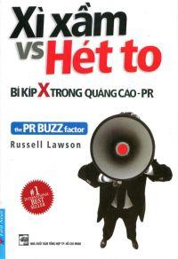 Xì xầm vs hét to - Bí kíp X trong quảng cáo PR