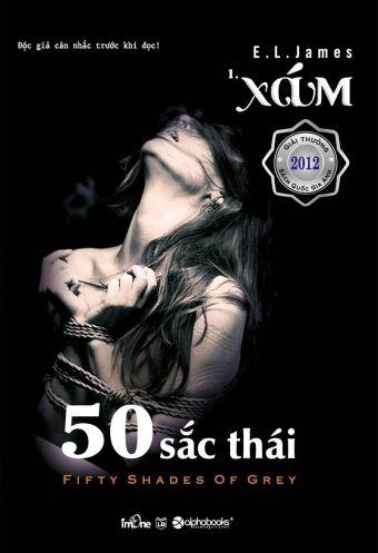 50 sac thai (Fifty shades of grey) - Tap 1: Xam