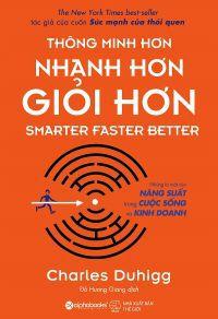 Thông minh hơn, nhanh hơn, giỏi hơn