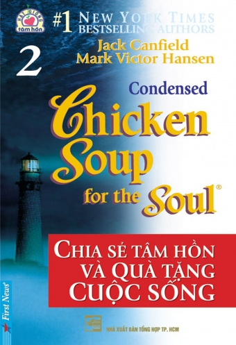 Chicken soup for the soul 2 - Chia se tam hon _ Qua tang cuoc song