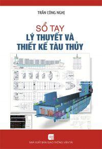 Sổ tay lý thuyết và thiết kế tàu thủy - Phần 4