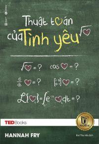 Tedbooks - Thuật toán của tình yêu