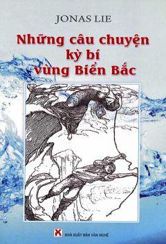 Những câu chuyện kỳ bí vùng Biển Bắc