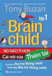 Bộ não tí hon - Cái nôi của thiên tài (Tập 1)