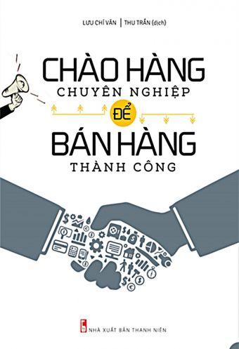Chao hang chuyen nghiep de ban hang thanh cong