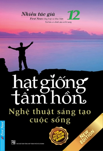 Hat giong tam hon - Tap 12: Nghe thuat sang tao cuoc song