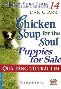 Chicken soup for the soul 14 - Quà tặng từ trái tim