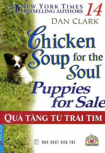 Chicken soup for the soul 14 - Qua tang tu trai tim