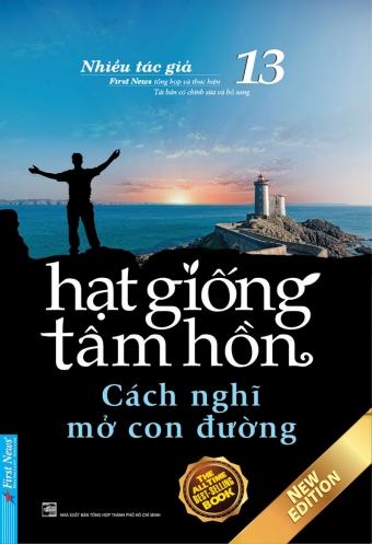 Hat giong tam hon - Tap 13 - Cach nghi quyet dinh huong di