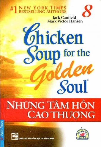 Chicken soul for the soul 8 - Nhung tam hon cao thuong