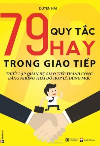 79 quy tắc hay trong giao tiếp