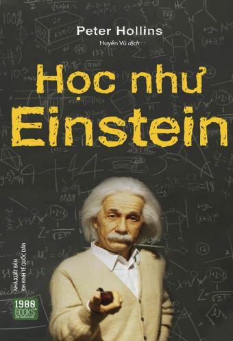 Hoc nhu Einstein