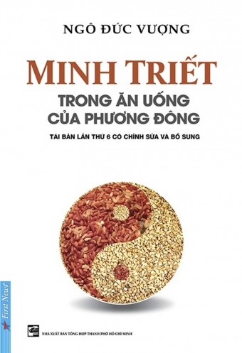 Minh Triet trong an uong cua phuong Dong