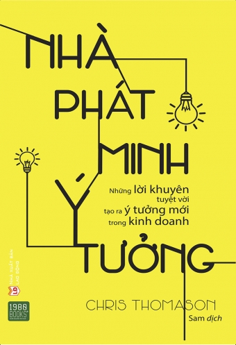 Nha phat minh y tuong