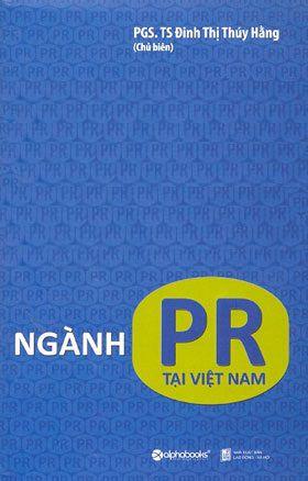 Nganh PR tai Viet Nam