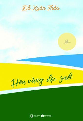 Hoa vang doc suoi