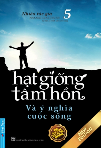 Hat giong tam hon - Tap 5: Va y nghia cuoc song