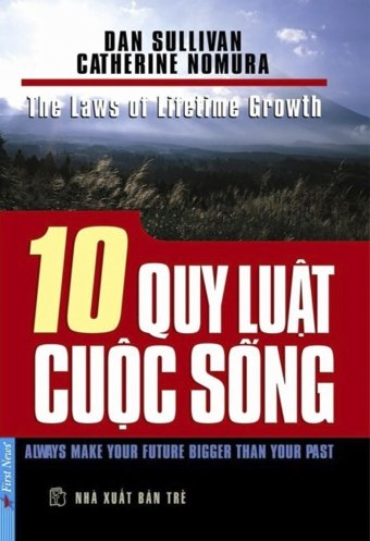 10 Quy luat cuoc song