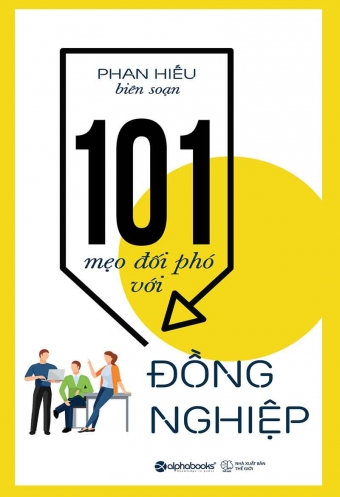 101 Meo doi pho voi dong nghiep