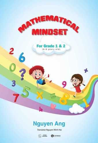 Mathematical Mindset for Grade 1_2
