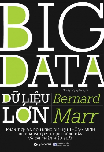 Big Data – Du lieu lon