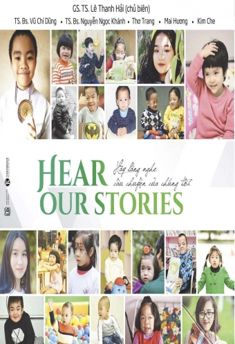 Hear Our Stories