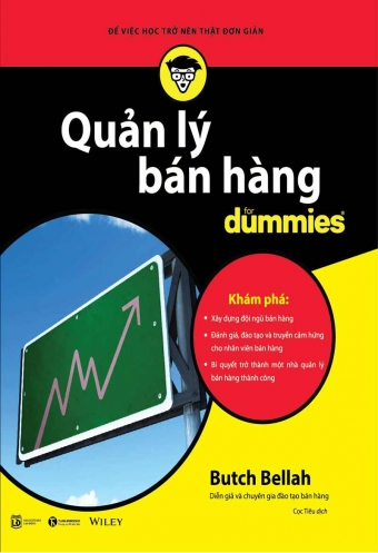 Quan ly ban hang for Dummies