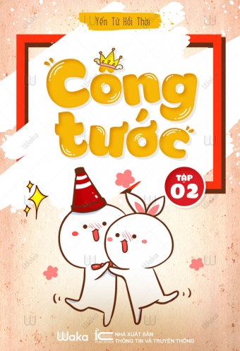 Cong tuoc - Tap 2