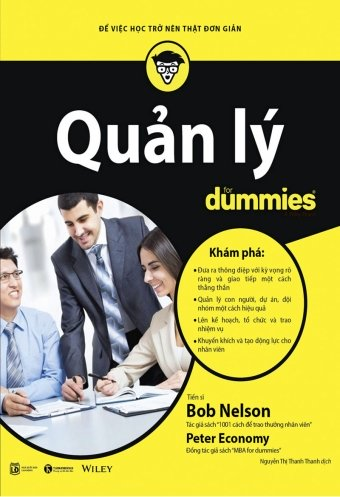 Quan ly for Dummies