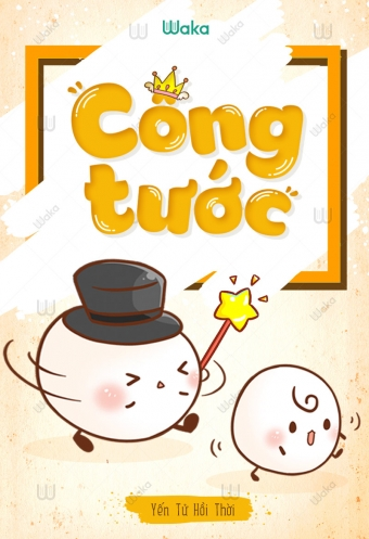 Cong tuoc - Tap 3