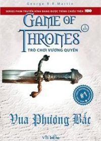 Trò chơi vương quyền (Tập 1b)