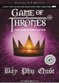 Trò chơi vương quyền (Tập 2b)