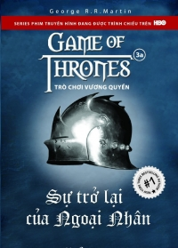 Trò chơi vương quyền (Tập 3a)